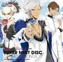 TOKYOヤマノテBOYS~SUPER MINT DISC~キャラクターソング/TOKYOヤマノテBOYS