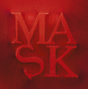 MASK/Aqua Timez