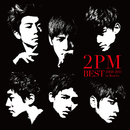 2PM BEST ~2008-2011 in Korea~/2PM