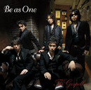 Be as One/ゴスペラーズ