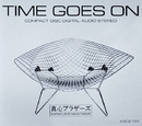 time goes on/THE 真心ブラザーズ