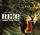 Light Your Fire/RIZE