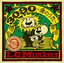 3090~愛のうた~/LGMonkees