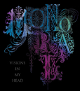 VISIONS IN MY HEAD/MONORAL