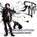 Naked arms / SWORD SUMMIT/T.M.Revolution
