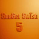 SunSet Swish 5th Anniversary Complete Best/SunSet Swish