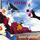 GOLDEN☆BEST / ZELDA-time spiral/ゼルダ