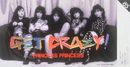 GET CRAZY!/PRINCESS PRINCESS