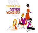 SEVEN WONDERS/藤井フミヤ