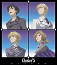 僕たちの奇蹟/Cluster'S