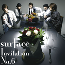 Invitation No.6/Surface