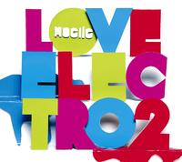 LOVE ELECTRO 2