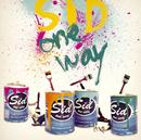 one way/シド
