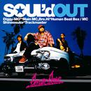 Dream Drive/Shut Out/SOUL'd OUT