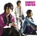 モザイクカケラ/SunSet Swish