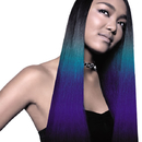 hard to say/Crystal Kay