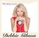 MS. VOCALIST/Debbie Gibson