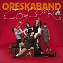 COLOR/オレスカバンド