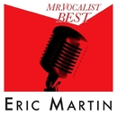 MR. VOCALIST BEST/Eric Martin