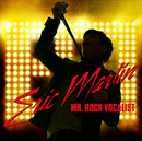 MR. ROCK VOCALIST/Eric Martin