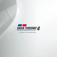 グランツーリスモ4 オリジナル・ゲームサウンドトラック