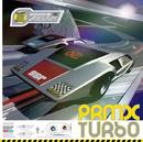 PRMX TURBO/PUFFY