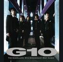 G10/ゴスペラーズ