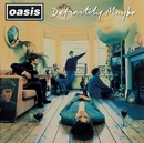 DEFINITELY MAYBE/OASIS