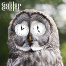 さよならフロンティア/Galileo Galilei
