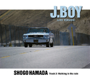 J.BOY(Live Version)/浜田 省吾