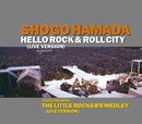 HELLO ROCK & ROLL CITY/浜田 省吾