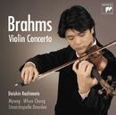 Brahms: Violin Concerto in D major, Op.77/Daishin Kashimoto