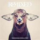 REMIXED/BOOM BOOM SATELLITES