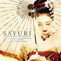 Memoirs of a Geisha  The Original Motion Picture Soundtrack/Original Soundtrack