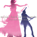 Back In Love Again (feat.布袋寅泰)/MISIA