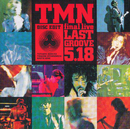 TMN final live LAST GROOVE 5.18/TM NETWORK