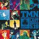 TMN final live LAST GROOVE 5.19/TM NETWORK