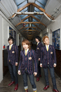 少年/abingdon boys school