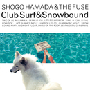CLUB SURF & SNOWBOUND/浜田 省吾