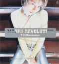 MAKES REVOLUTION/T.M.Revolution
