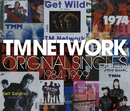 TM NETWORK ORIGINAL SINGLES 1984-1999/TM NETWORK