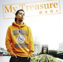My Treasure/清水 翔太