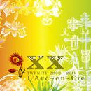 TWENITY 2000-2010/L'Arc~en~Ciel