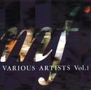 mf VARIOUS ARTISTS Vol.1/佐野 元春