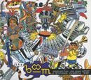 REMIX MAN '95/THE BOOM