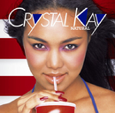 NATURAL -World Premiere Album-/Crystal Kay