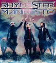 マニフェスト/RHYMESTER