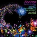 Butterfly City Feat. RYO the SKYWALKER, Mummy-D & DOUBLE/Zeebra