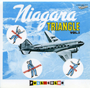 NIAGARA TRIANGLE Vol.1/伊藤 銀次