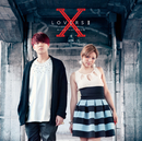 X LOVERS II feat.SHUN/Alice